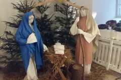 Vánoční výstava 2019